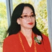 Maria  My Yen Thi Doan