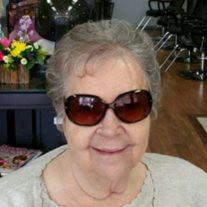 Arlene  Elizabeth  Hathcock