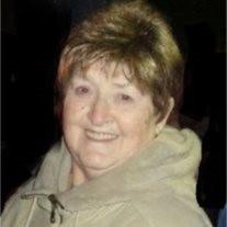 Linda Lou Baxter