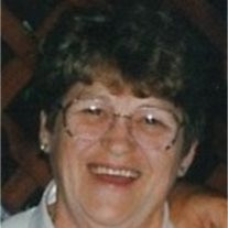 Frieda  Aline Walworth