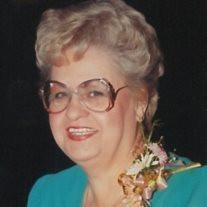Faye C. Gideon