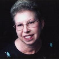 Georgia Ann Ratliff