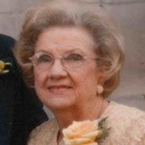 Elsie V.  Ellsworth