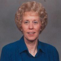 Mary Jane Walker