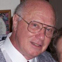 Albert Gerard Schoenig