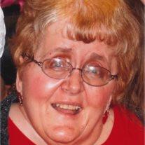 """Janetta """"Gayle"""" Moore"""