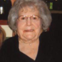 Dorothy Edith Holder