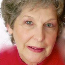 Margaret Jane Shoemake