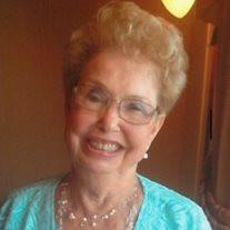 Doris J. Shelton