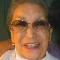Betty  Lou Martinez Nieto