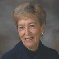Faye  Marie Conklin