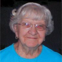 Dorothy Rita Szopinski