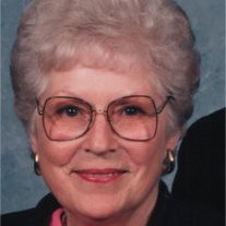 Bonnie Louise Sutterfield