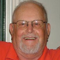 Kenneth R.  Pearsall