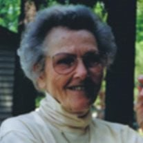 Mary Beck