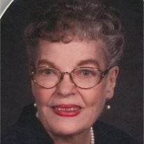 "Patricia Ann ""Patti"" Jones"