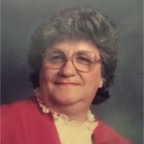 Ida  Claudette French