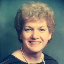 Janice Corine Rader
