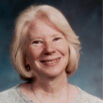 Ann Lois McClain