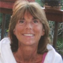 Carol Ann Wallace