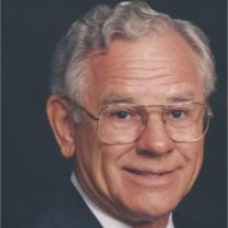 Bob Warner  Reavis Sr.