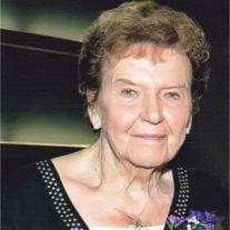 Juanita  Gertrude Pollard