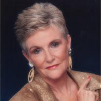 Betty Jo Rodgers