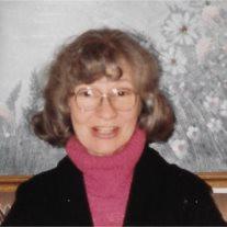 Roberta Mae Marquette
