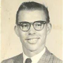 Emmett Dale Mantle Jr.