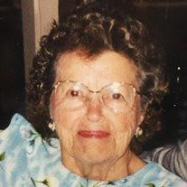 Rose Ann Simmons