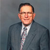 Brother John Loy Westbrook