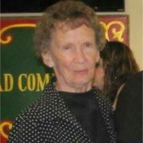 Dorothy  Jean Earnhart