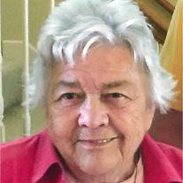Barbara Thelma  Whitewater