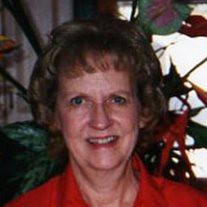 Patricia  Louise  Ingraham