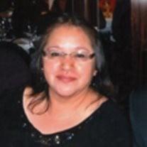 Mary Arneecher Brown