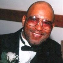 Michael Charles Fisher