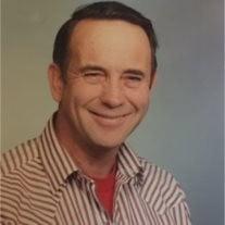 Larry Joe Barthel
