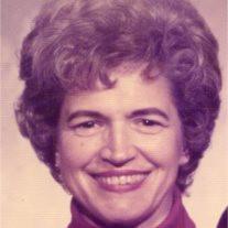 Iva  Lorene Hollabaugh