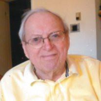 Robert Ivan  Engle