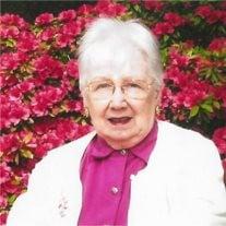 Mildred Louise Greene