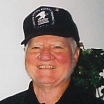 Ralph  Eugene Shaw