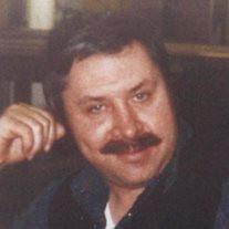 Roger  Lee  McNerney
