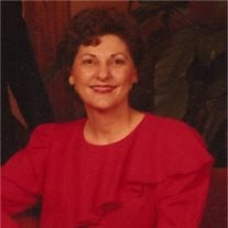 Helen Jean  Jennings