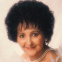 Shirley Kay Haggard