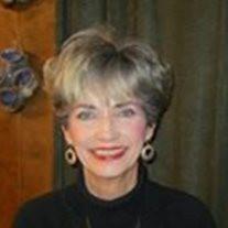 Rebecca  Jane Carter