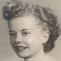 Ardell  Marie Dobbs