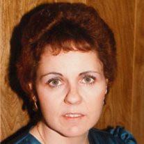 Doris  Jean  McCumons