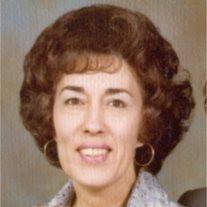 Patricia Sue Burnett