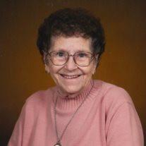 Bessie Faye Hill