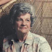 Stella Louise Hilton